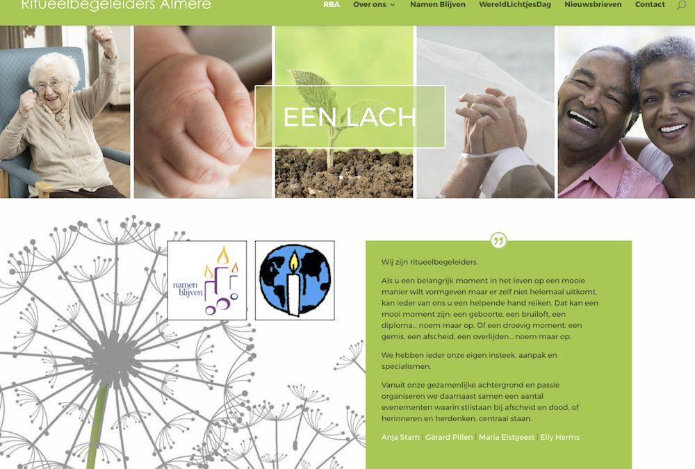Samenwerking met Namen Blijven Almere