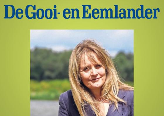 Interview Gooi & Eemlander