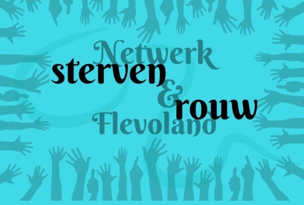Netwerk Sterven en Rouw Flevoland